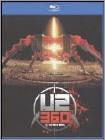 U2: 360° at the Rose Bowl - Blu-ray Disc