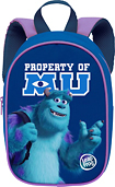 LeapFrog - Disney/Pixar Monsters University Carrying Pack for Select LeapFrog Learning Devices
