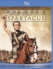 Spartacus [50th Anniversary Edition] [blu-ray] 9906149