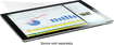 Microsoft - Screen Protector for Microsoft Surface Pro 3 - Clear