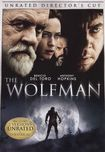 The Wolfman [rated/unrated Versions] (dvd) 9909298