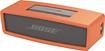 Bose® - SoundLink® Mini Bluetooth Speaker Soft Cover - Orange