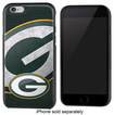 Team ProMark - NFL Green Bay Packers Rugged Case for Apple® iPhone® 6 - Black/Green/White/Yellow