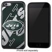 Team ProMark - NFL New York Jets Rugged Case for Apple® iPhone® 6 - Black/Green/White
