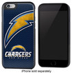 Team ProMark - NFL San Diego Chargers Rugged Case for Apple® iPhone® 6 - Black/Blue/Yellow/White
