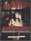 SuicideGirls Must Die (DVD) (Enhanced Widescreen for 16x9 TV) (Eng) 2010