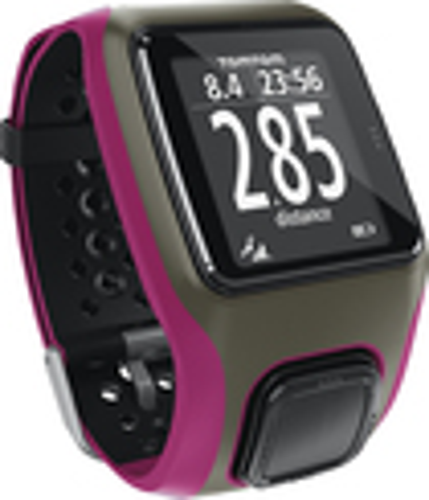 TomTom - Multi-Sport GPS Watch - Pink