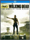 Walking Dead: The Complete Third Season [5 Discs] [Blu-ray] (Blu-ray Disc) (Eng/Fre)