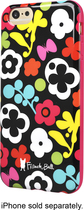 French Bull - Soft Shell Case for Apple® iPhone® 6 - Multi-Crush Black