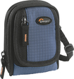 Lowepro - Ridge 10 Camera Pouch/Bag - Arctic Blue/Black