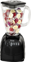 Oster - 10-Speed Blender - Black