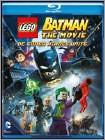 LEGO Batman: The Movie - DC Super Heroes Unite (Blu-ray Disc) (2 Disc) 2013
