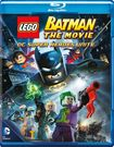 Lego Batman: The Movie - Dc Super Heroes Unite [blu-ray] 9924288