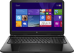 "HP - 15.6"" Laptop - AMD A6-Series - 4GB Memory - 1TB Hard Drive - Black Licorice"