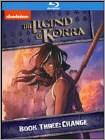 Legend Of Korra: Book Three - Change (Blu-ray Disc) (2 Disc)