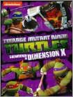 Teenage Mutant Ninja Turtles: Showdown In (DVD) (2 Disc)