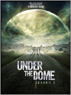 Under the Dome: Season Two [4 Discs] (DVD) (Boxed Set) (Eng)