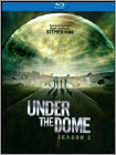Under the Dome: Season Two [4 Discs] (Boxed Set) (Blu-ray Disc)