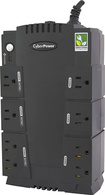 CyberPower - 625VA Battery Back-Up System