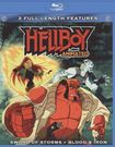 Hellboy: Sword Of Storms/blood & Iron (blu-ray) 9926213