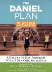 The Daniel Plan: In Action Accelerated [3 Discs] (dvd) 9926314