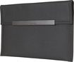 "ADOPTED - Soho Sleeve for Most Tablets Up to 8"" - Black/Gunmetal"