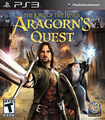 The Lord of the Rings: Aragorn's Quest - PlayStation 3|PlayStation 4