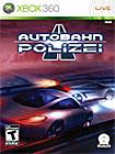 Autobahn Polizei - Xbox 360