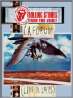 Rolling Stones: From the Vault - L.A. Forum (Live in 1975) (DVD) 1975