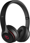 Beats by Dr. Dre - Beats Solo 2 On-Ear Wireless Headphones - Black