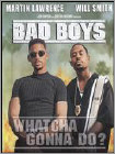 Bad Boys (Blu-ray Disc) (Enhanced Widescreen for 16x9 TV) (Eng/Fre/Por/Spa) 1995