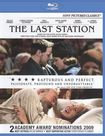 The Last Station [blu-ray] 9929501