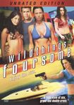 Wild Things: Foursome (dvd) 9929538