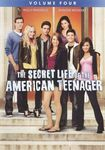 The Secret Life Of The American Teenager, Vol. 4 [3 Discs] (dvd) 9929999