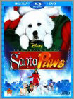 The Search for Santa Paws (Blu-ray Disc) (2 Disc) 2010