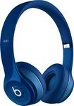Beats by Dr. Dre - Beats Solo 2 On-Ear Wireless Headphones - Blue