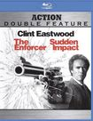 The Enforcer/sudden Impact [blu-ray] 9930613