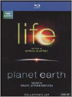 Life & Planet Earth Collection (9pc) (blu-ray Disc) 9930686