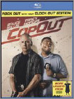 Cop Out (Blu-ray Disc) (2 Disc) (Digital Copy) (Enhanced Widescreen for 16x9 TV) (Eng) 2010