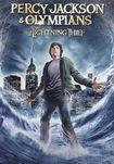 Percy Jackson & The Olympians: The Lightning Thief (dvd) 9931011