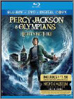 Percy Jackson & the Olympians: The Lightning Thief (Blu-ray/DVD)(Digital Copy)(with Movie Money) 2010