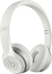 Beats by Dr. Dre - Beats Solo 2 On-Ear Wireless Headphones - White