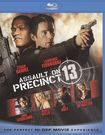 Assault On Precinct 13 [blu-ray] 9934081