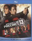Assault On Precinct 13 [blu-ray] 9934081