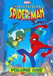 The Spectacular Spider-man, Vol. 1 (dvd) 9936917