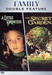 A Little Princess/the Secret Garden [2 Discs] (dvd) 9937421