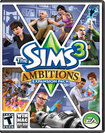 The Sims 3: Ambitions - Mac/Windows