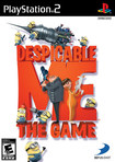 Despicable Me: The Game - PlayStation 2