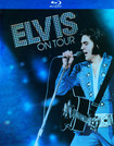 Elvis On Tour [digibook] [blu-ray] [english] [1972] 9941754