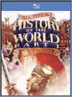 History of the World -- Part I (Blu-ray Disc) (Enhanced Widescreen for 16x9 TV) (Eng/Fre/Spa/Por) 1981